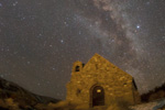 The Church of the Good Shepherd and Milkyway