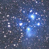 The widefield M45